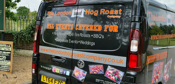The Elegant Lamb Roast - By The London Hog Roast Company