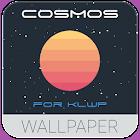 Cosmos for Kustom KLWP icon