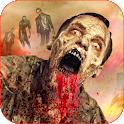 Mad Zombies: Zombie Shooting Offline icon