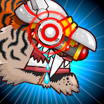 Mutant Fighting Arena Icon