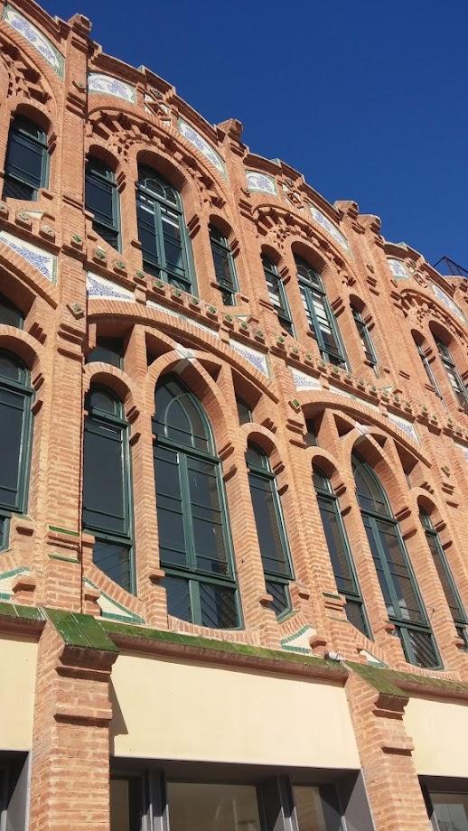 Foto CosmoCaixa Barcelona 4