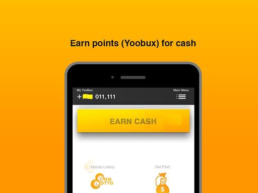 YooLotto: make money everyday!  screenshots 11