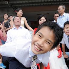 Wedding photographer Yi-Hsiang Chen (yi-hsiang-chen). Photo of 10.06.2015