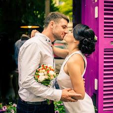 Wedding photographer Feliks Dzusenko (trinidat). Photo of 27.06.2015