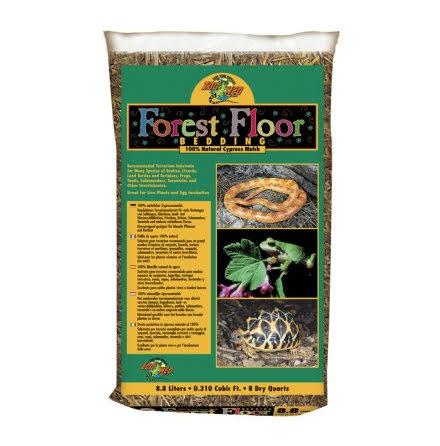 ZooMed Forest Floor 8,8 Liter