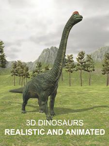 Explain 3D: Jurassic world v1.0