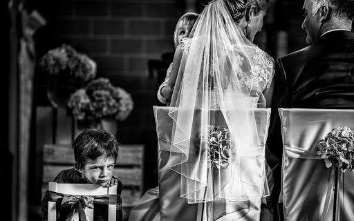 Wedding photographer David Hallwas (hallwas). Photo of 01.12.2016