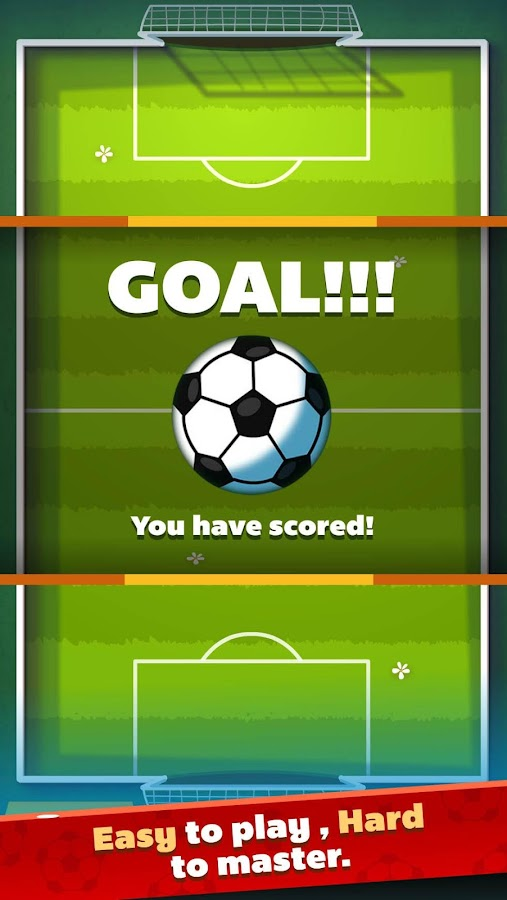 365Scores -­ Football SLIDE- screenshot