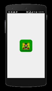 Kenya Constitution 2010 - náhled