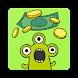 おかね星人 - Androidアプリ