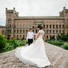 Wedding photographer Sergey Sobolevskiy (Sobolevskyi). Photo of 05.05.2018