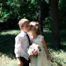 Wedding photographer Vadim Gunko (vadimko). Photo of 17.12.2016