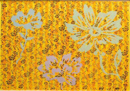 Afbeelding van schilderij Bob Negrijn