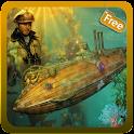 Modern Captain Submarine icon