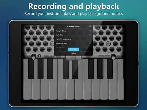 Accordion Piano screenshot 8