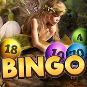 Lightning Bingo - Elven Woods