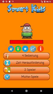 Mathe-Spiele für Kinder Lernen Hinzufügen PRO – Apps bei Google Play