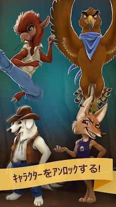 Sheeping Around: ストラテジーカードゲームのおすすめ画像5