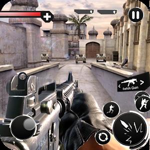Sniper Strike Shoot Killer