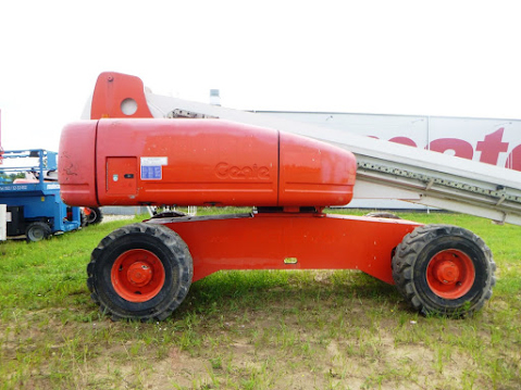 Picture of a GENIE S-125