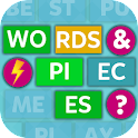 Words & Pieces icon