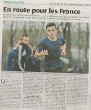 Photo: 2014-12-18 CO En route pour les France