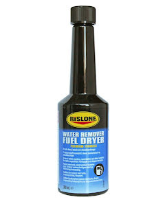 Water remover & Fuel Dryer 177ml