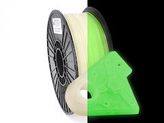 Glow in the Dark PRO Series PLA Filament - 2.85mm (1kg)