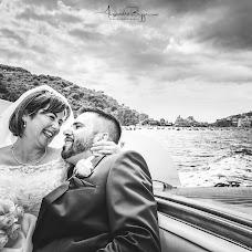 Wedding photographer Alessandro Biggi (alessandrobiggi). Photo of 22.09.2017