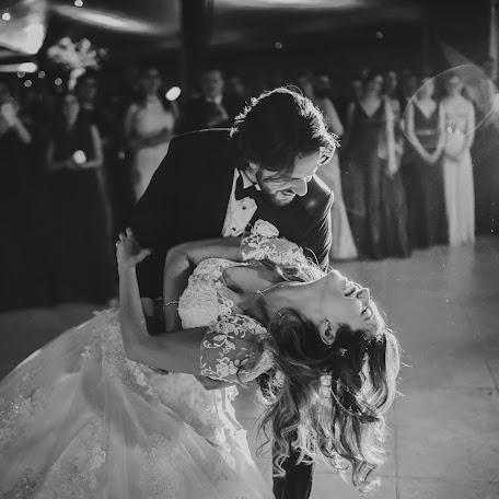 Fotógrafo de bodas Cristian Salazar (cristiansalazar). Foto del 08.06.2017