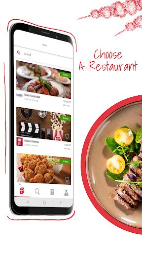 Lezzoo: Food Ordering 1.77 screenshots 1