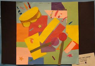 Photo: Matisse Instruments By Grade 4