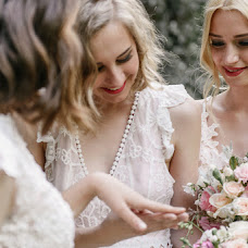 Wedding photographer Svetlana Bazhnina (Bazhninaphoto). Photo of 07.07.2017