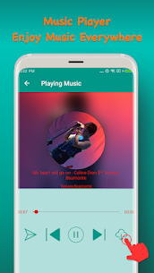 Free Music Downloader – Endless Free MP3 Download App Download For Android 4