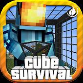 Cube Survival - Block Hunter
