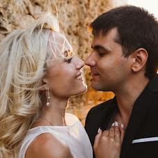 Wedding photographer Liliya Veber (LilyVeber). Photo of 06.08.2016