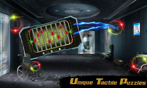 Escape Room Hidden Mystery - Pandemic Warrior 2.7 screenshots 4