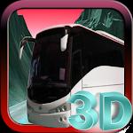 Bus Driving Simulator-Classic Icon
