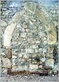 Photo: Poartă veche ogivală înzidită în zidul care înconjoară Biserica Reformată-Calvină din Turda Nouă. sursa Facebook R.C. vezi si foto A.M.C. din 2017.08.07 pe Google1 https://get.google.com/albumarchive/107688808876058179047/album/AF1QipNwOF-XwpZa9db8X2afuCSB8D4SCeAxWceS9CBi/AF1QipOu-WLIDwGdPQqmBnqn7Wv1JXXKCsC_abo5y08I