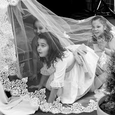 Wedding photographer Ismael Peña martin (Ismael). Photo of 16.06.2017