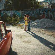 Wedding photographer Arseniy Rublev (ea-photo). Photo of 21.10.2015