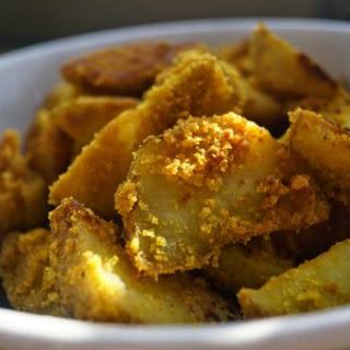 Potato and Cauliflower Croquettes [Vegan] Recipe