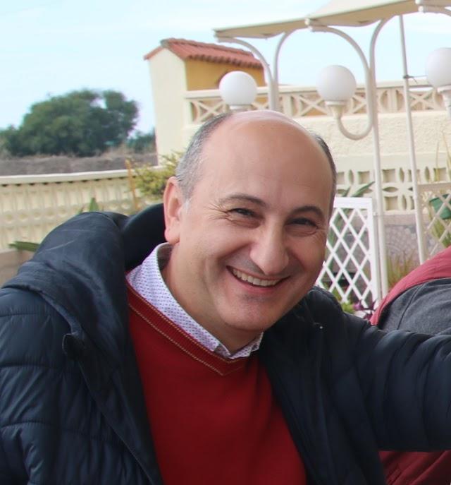 Joaquín Ayala, guitarrista y profesor.