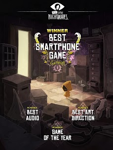 Very Little Nightmares Apk Download For Android and Iphone 7