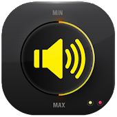 Volume Booster EQ - Music Player + Equalizer
