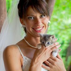 Wedding photographer Kestutis Zabotkus (Akimirka). Photo of 09.09.2013