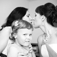 Wedding photographer Alena Tyschenko (ellene). Photo of 19.09.2016