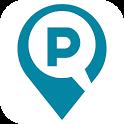 FindPark - znajdź parking icon