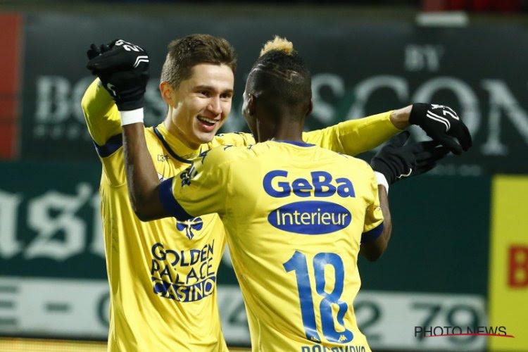 STVV knalt thuisreputatie Kortrijk naar vergetelheid dankzij jong talent