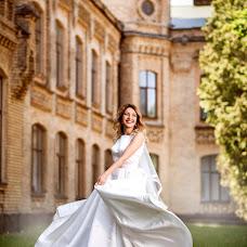 Wedding photographer Nataliya Salan (nataliasalan). Photo of 19.06.2018